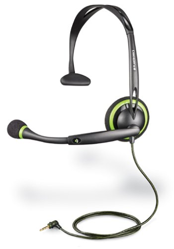 Plantronics GAMECOM X10 PC-Headset MONAURAL