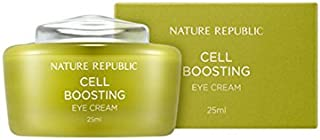 [ネイチャーリパブリック]NATURE REPUBLIC/セルブースティングアイクリーム /海外直送品/(Cell Boosting Eye Cream) [並行輸入品]