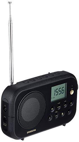 radio sobremesa fabricante Sangean