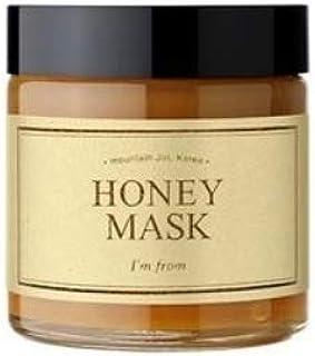 [I'm from] Honey Skincare (Honey Glow Serum, Honey Glow Cream) (Honey Mask 120g)