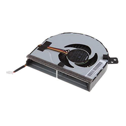 Gazechimp Reemplazo del Ventilador De Refrigeración De La CPU para Lenovo IBM ThinkPad T420 T420i T420 De Lenovo - para Lenovo IdeaPad Z400 P500 Z500