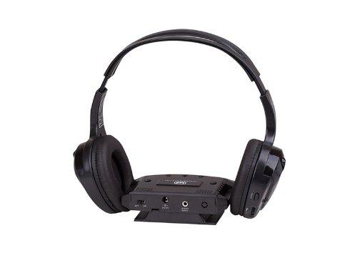 Trevi FRS 1240 Cuffia Stereo per TV Wireless senza Fili