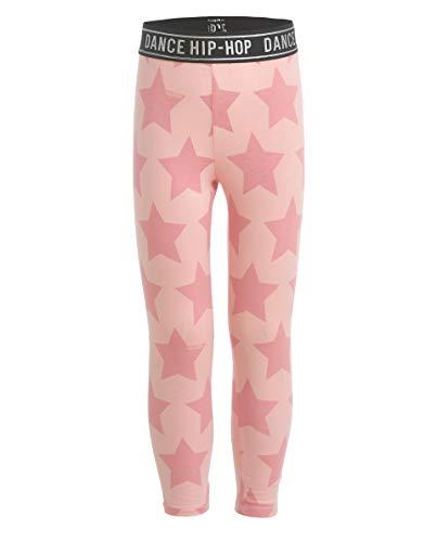 GULLIVER Leggins Mädchen Kinder Leggins Hosen Rosa Pink Elastisch 2 7 Jahre 98-128 cm