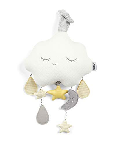 Mamas & Papas Baby Hanging Musical Toy for Kids, Cot – Dream Upon A Cloud