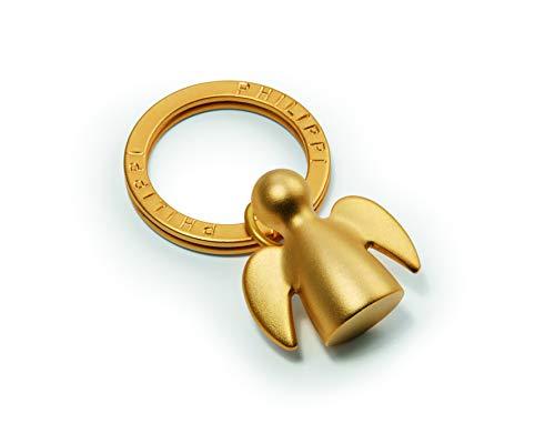 Philippi - Angelo Schlüsselanhänger, Gold, 3