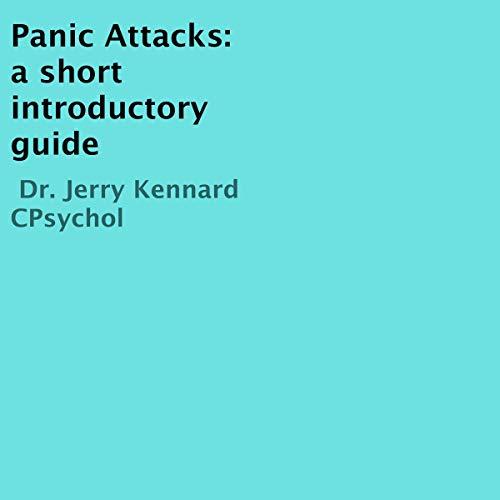Panic Attacks cover art