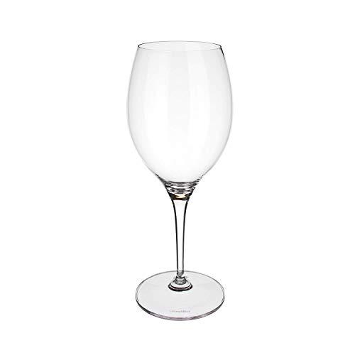 Villeroy & Boch Maxima Copa de Vino Burdeos, 650 ML, Cristal, Transparente
