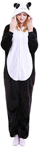 Everglamour - Bodi/mono con diseo de Panda