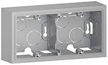 Legrand LEG95013 BLC CPT dooxie variateur Toute Charge Blanc Complet