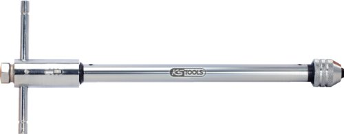 KS Tools 331.0675 Porte taraud réversible à cliquet M5-12