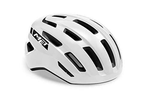 MET Miles MIPS - Casco para bicicleta de montaña (talla M), color...
