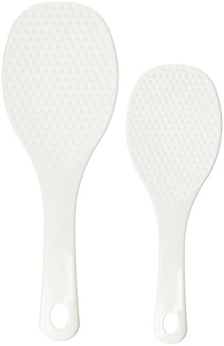 Inomata 1150 Rice Paddle, White