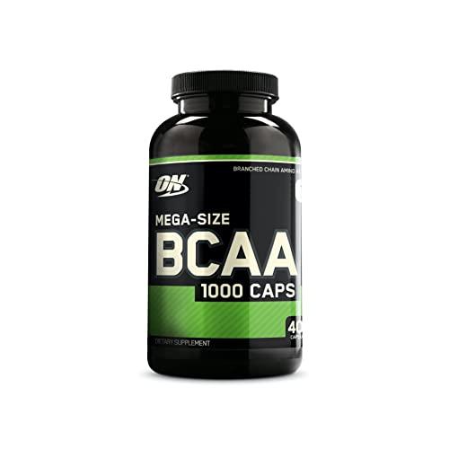 Optimum Nutrition -   On Bcaa 1000, Bcaa