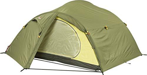 Helsport Reinsfjell Trek 3 Zelt Green 2020 Camping-Zelt