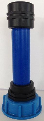 CMS60290R13_85 Manchon dN32 avec tube en plastique 100 mm (1 \