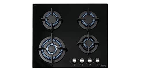 CATA CCI 6031 BK | Piano Cottura a Gas 60cm | 4...