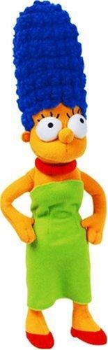 United Labels 1000184 Los Simpson - Peluche de Marge (38 cm)