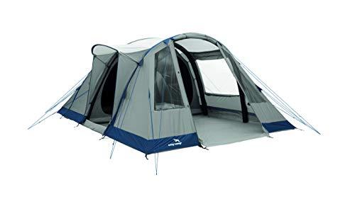 Easy Camp Unisex - Volwassene tent, grijs, One Size