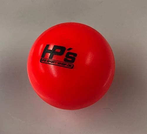 HP Streethockeyball 105 Gramm, Farbe:orange