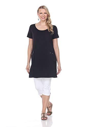 Neon Buddha Women's Daiquiri Dress, Black, Medium