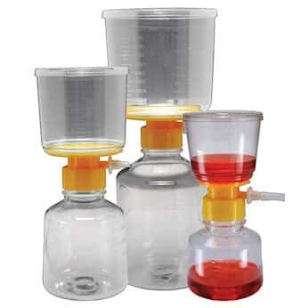 Argos Technologies Disposable Bottle Attention brand Excellence Top M Aspirator PES System