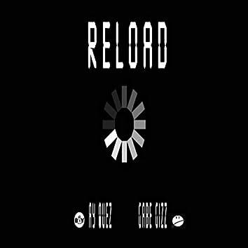 Reload (W Ay Quez)