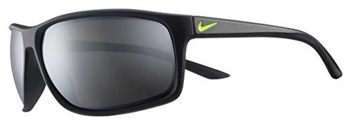Nike Herren ADRENALINE Sonnenbrille, Schwarz, Einheitsgröße