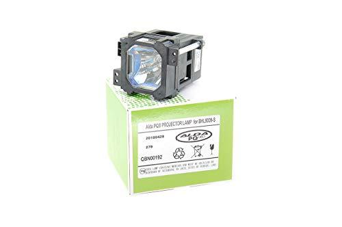 Alda PQ-Premium, Lámpara de proyector para JVC BHL5009-S Proyectores, lámpara con Carcasa