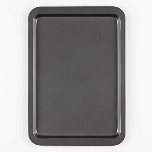 antihaftbeschichtet 37 x 20 x 7 cm 6719-69 Brotbackform anthrazit // metallic