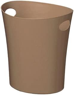 ゴミ箱 スマートBOX ソフィ M ブラウン 1533