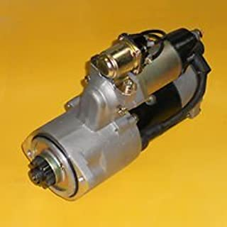 Amazon com: Made to fit 1352361 STARTER MOTOR 1352361 135-2361 for