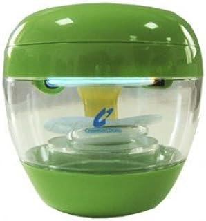 Esterilizador de Chupetes UV y Ozono: Amazon.es: Hogar
