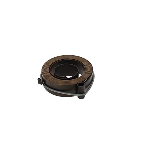 Buy Bargain MroMax Drill Press Return Spring Coil Spring Assembly Used for Kinds of Vacuum Cleaner C...