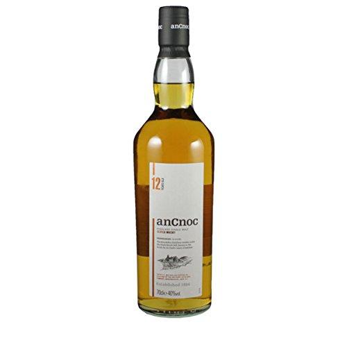 Knockando AnCnoc 12 Jahre Highland Single Malt 0.70 Liter
