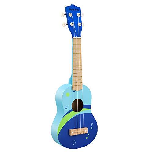 TITLE_Reditmo Ukulele Toy Guitar