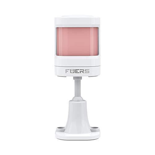 Fuers - Alarma del Sensor de Movimiento de Casa, Detector de Movimiento...