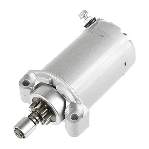 Caltric compatible with Starter John Deere Mower Sx75 Rx75 1987-1990 / Srx75 Gx75 Kawasaki 9Hp 1991-1996 -  18403-1