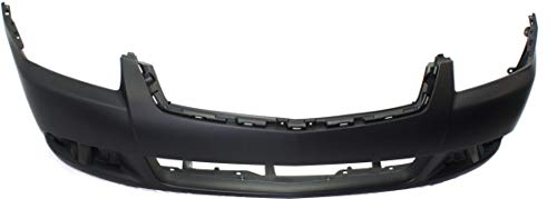 Front Bumper Cover for MITSUBISHI GALANT 2009-2012 Primed