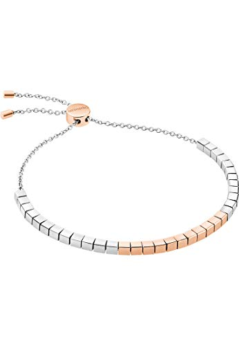 Calvin Klein Damen-Armband Tune Edelstahl One Size 87934641