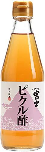 [飯尾醸造] 富士 ピクル酢 360ml×2 /ピクルス専用の酢