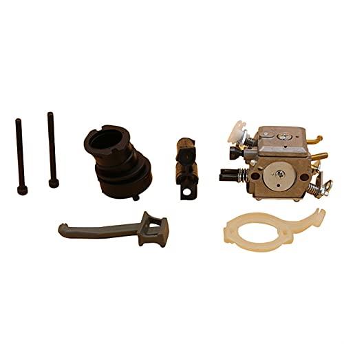 HCO-YU Piezas de Motosierra de carburador Ajuste para Husqvarna 362 365 371 372 372XP 503 28 32-03