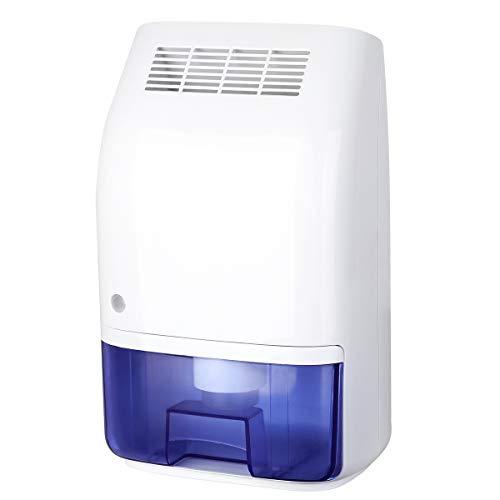 KEDSUM Electric Small Dehumidifier with 70 oz...