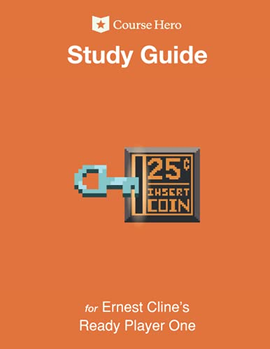 Study Guide for Ernest Cline's Ready Player One