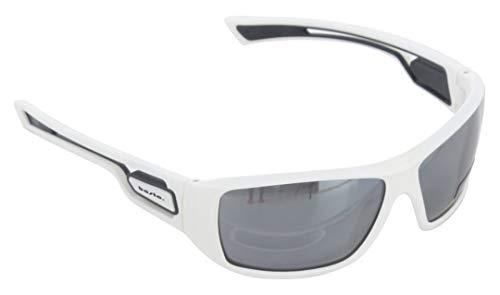 Basta Cut Out Sonnenbrille White/Silver