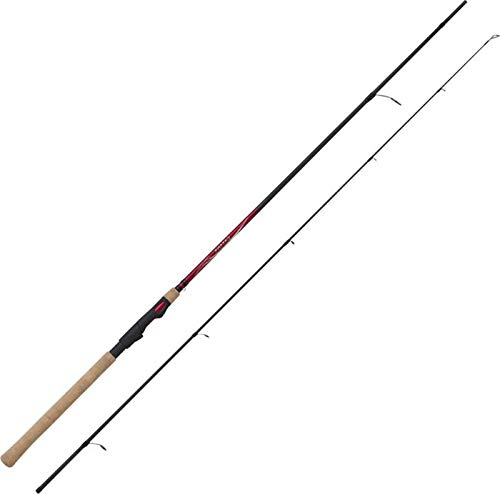 Japan-Shimano - Canne Leurre Spinning - Catana Ex Spinning - 240cm - 182g - Enc.123cm - Puiss.20-50 g - Scatex24H - Sh17A17030