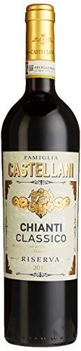 Castellani Famiglia Chianti Classico Riserva DOCG (1 x 0.75 l)