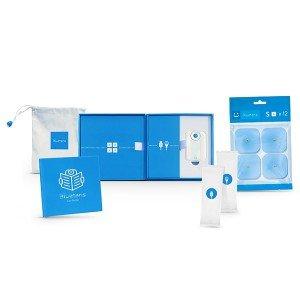 Bluetens electroestimulador