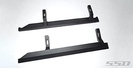 SSD RC Rock Shield Side Sliders for SCX10 II