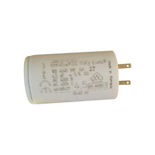 Kondensator 4.5 µF für Rollladen Somfy