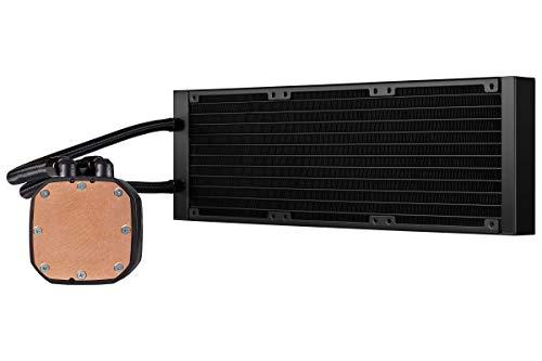 Corsair iCUE H150i RGB PRO XT 75 CFM Liquid CPU Cooler